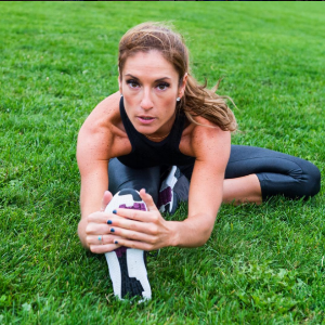 Meet your Bootcamp Around Town instructor, Katle Dolaher.  Read Katie's bio here .