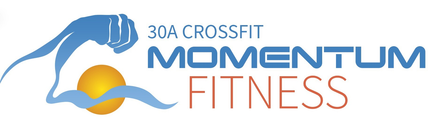 Momentum Fitness | 30A CrossFit