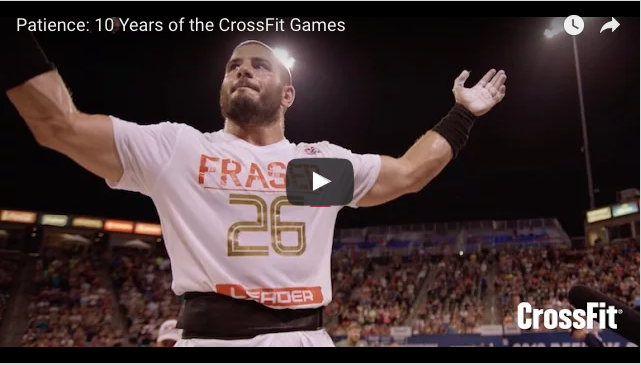 CrossFit Games Men's Champ Matthew Fraser took 1st place in the trail run, 2nd place in the clean pyramid and 2nd on Double DT. His 23rd place on the Deadlift Ladder (with a still-impressive 505 pound deadlift) was by far his lowest ranking.