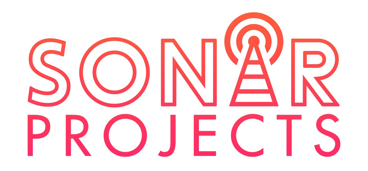Sonar Projects