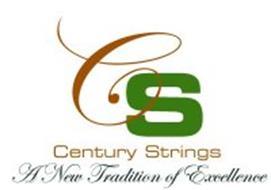 Century Strings