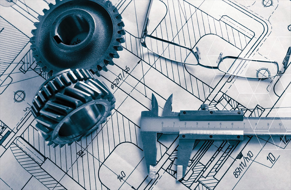Make Your Vision A Reality With   Engineering Services    Learn More