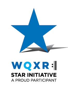 The RTO was selected to participate in the WQXR Star Initiative for 2016!!!