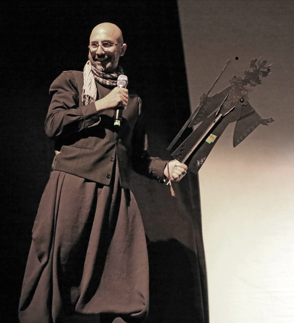 Hamid Rahmanian