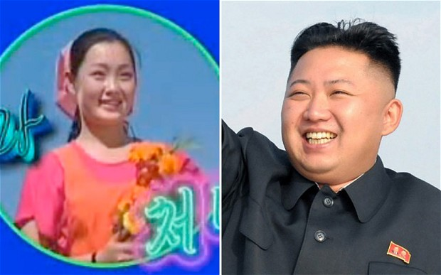 Hyon Song-wol kim-jong-un executed porn