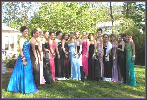 girls prom wedding okcupid full disclsoure