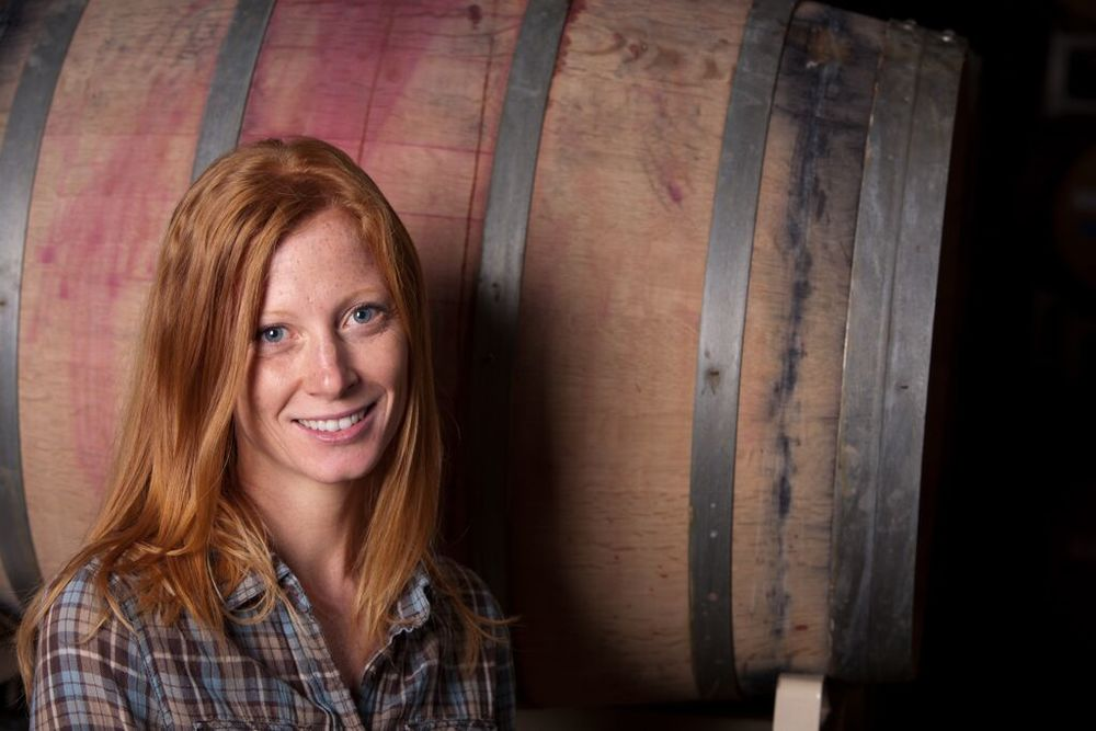 Sarah by barrel.jpg
