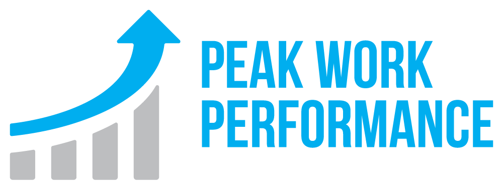 Peak Work Performance Summit