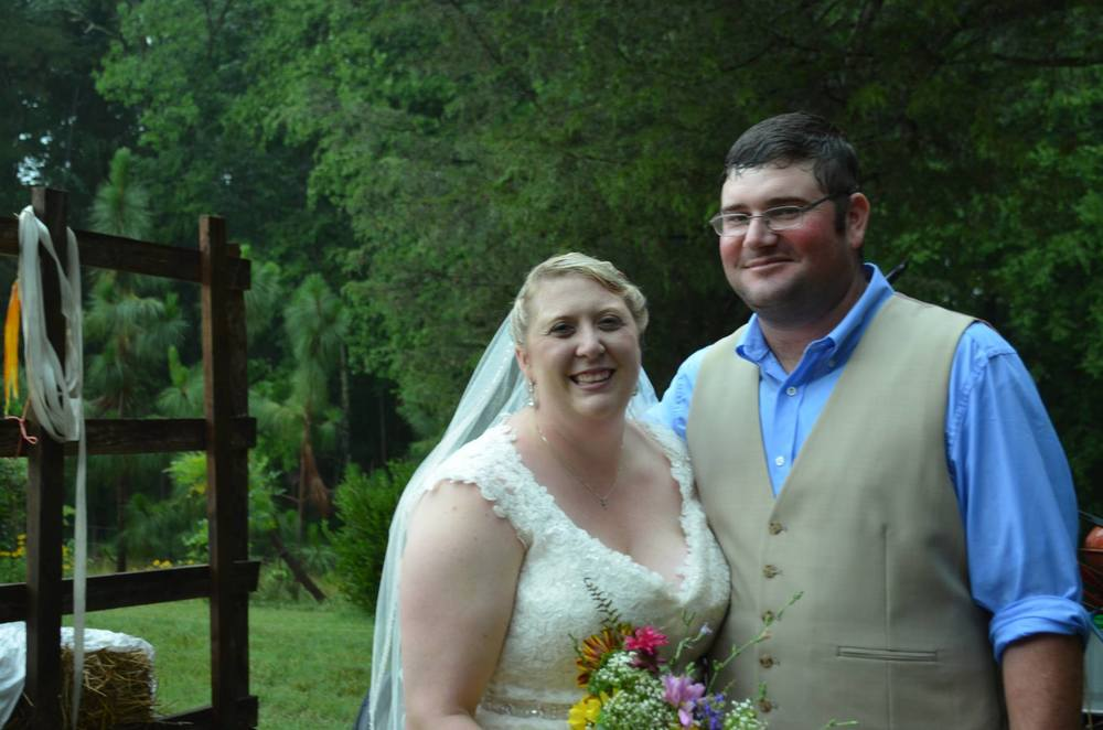 Mr. and Mrs. Adam Pilcher! Read more in our blog