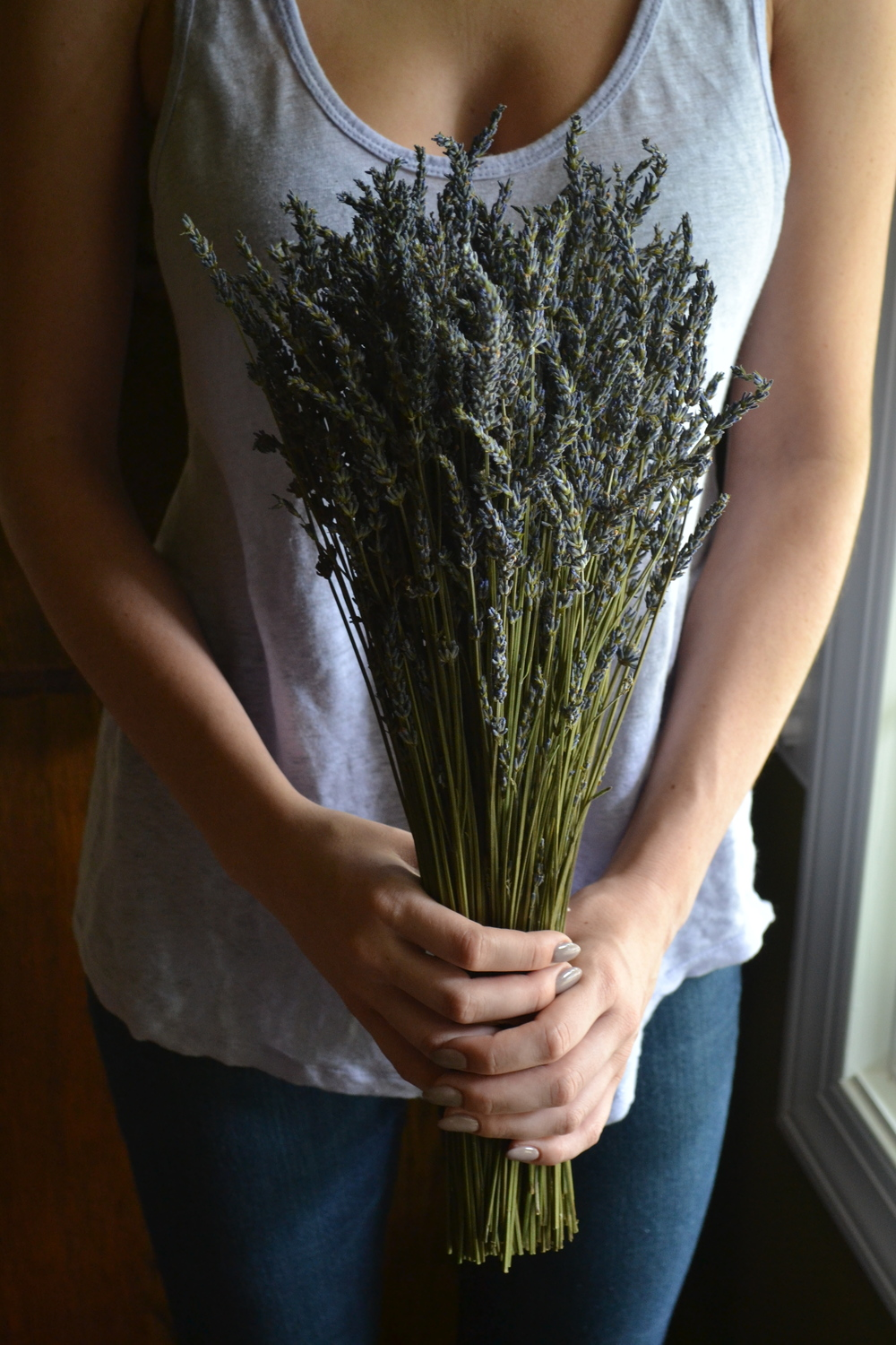 dried lavender bouquet 014.JPG