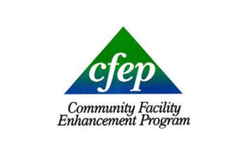 Horizon Gymnastics Facilities are sponsored by - Government of AlbertaCommunity Facility Enhancement Program (CFEP)