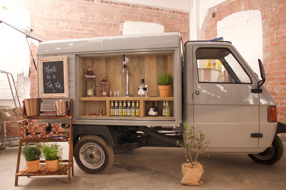 gin-and-prosecco-van-71-Brewing