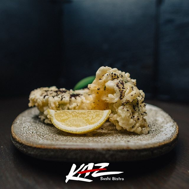 Experience the Japanese tradition in the center of Washington DC - visit Kaz Sushi Bistro today!  #japanesecuisine #sushi #best #dc #food #delicious