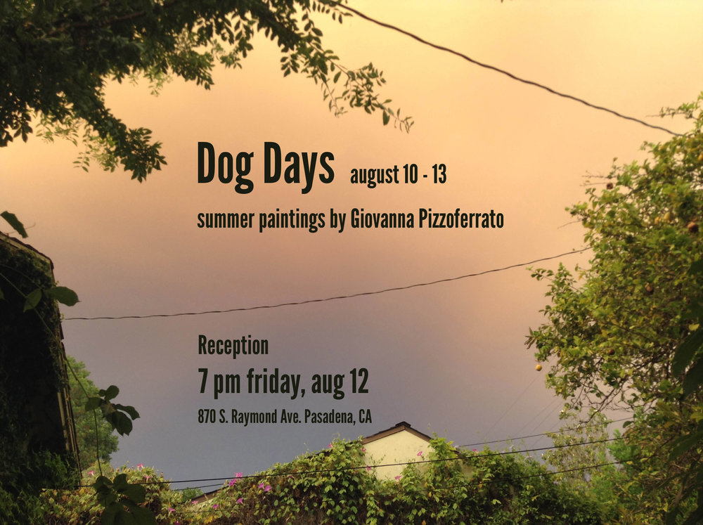Dog Days, 2016