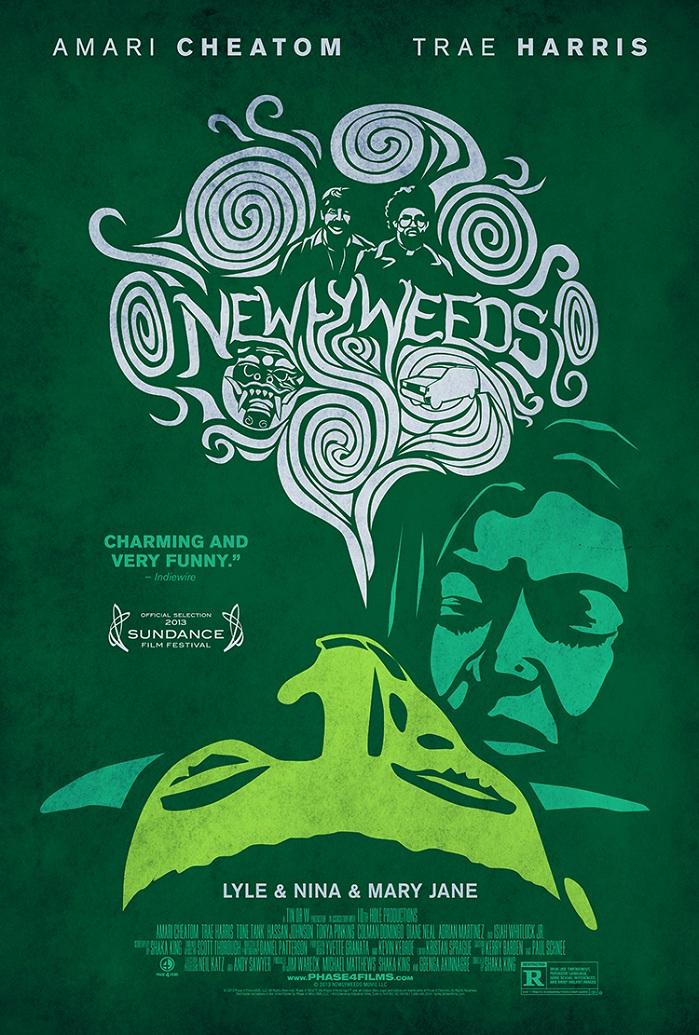 NEWLYWEEDS