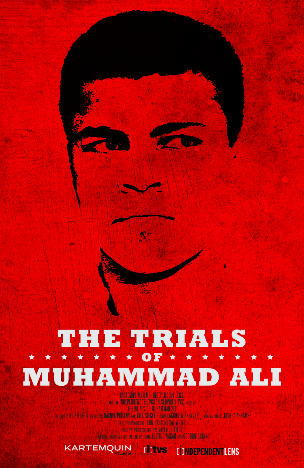 THE TRIALS OF MUHAMMED ALI