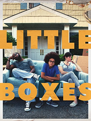 Little Boxes