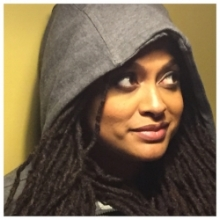 "Nominated for two Academy Awards and four Golden Globes, writer/director Ava DuVernay's ""Selma"" was one of 2015's most critically-acclaimed films. Her current directorial work includes her dramatic television series for The Oprah Winfrey Network entitled QUEEN SUGAR; her feature-length documentary on criminality and race relations entitled THE 13TH; and Disney's A WRINKLE IN TIME based on the Newberry Award-winning classic fantasy novel. Winner of the 2012 Sundance Film Festival's Best Director prize for her previous feature ""Middle of Nowhere,"" DuVernay's early directorial work includes ""I Will Follow,"" ""Venus Vs,"" and ""This is The Life."" She also distributes and amplifies the work of people of color and women directors through her film collective ARRAY, named one of Fast Company's Most Innovative Companies in Hollywood for 2016."