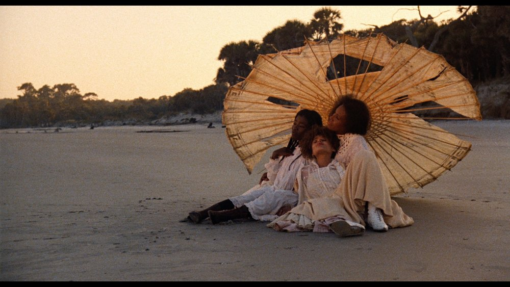 Julie Dash,  Daughters of the Dust , 1991. Image courtesy of Cohen Media Group.
