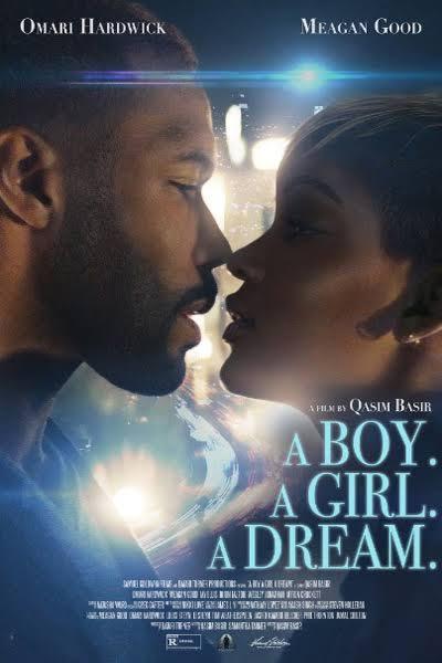 A BOY. A GIRL. A DREAM: LOVE ON ELECTION NIGHT