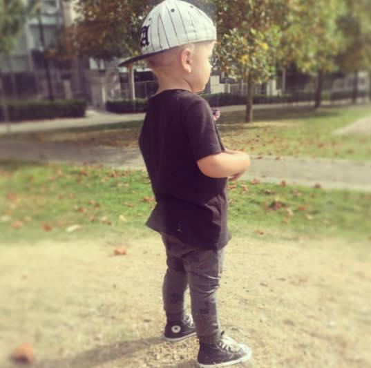 Photo: Childish Fashion
