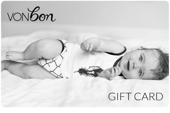 Vonbon Apparel Gift Card