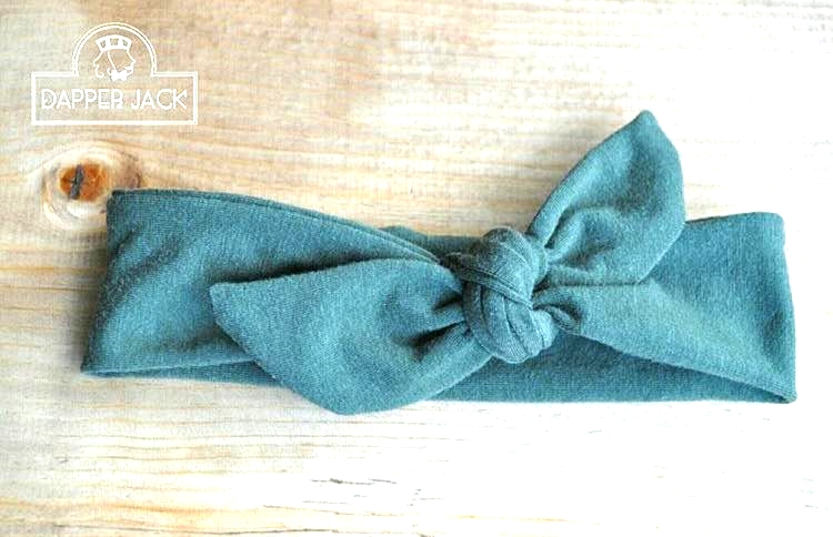 Dapper Jack Boutique Headband