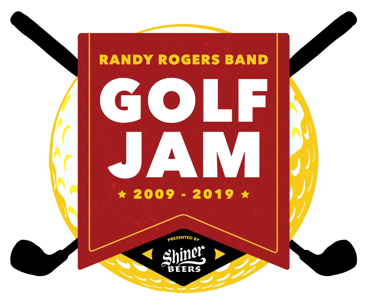 RANDY ROGERS BAND CHARITY GOLF JAM & TOURNAMENT