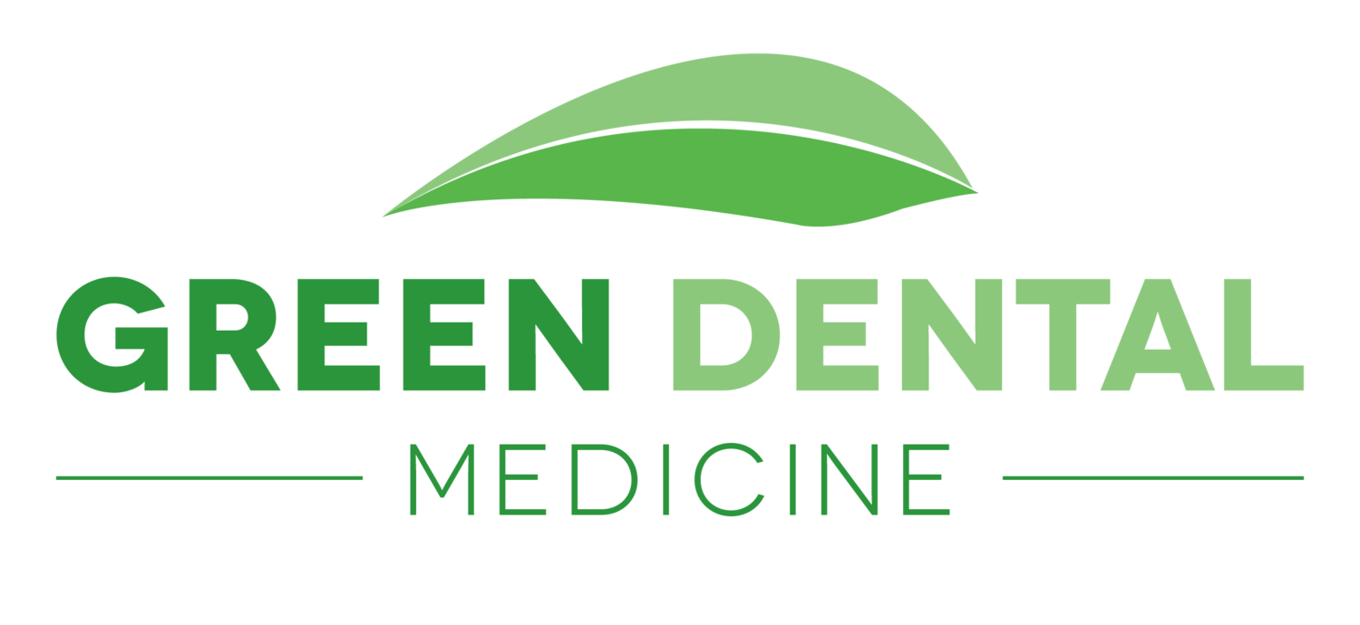 Green Dental Medicine