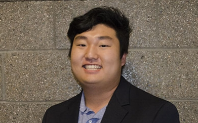 Timothy Lee '19 Finance Committee