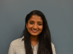 Meena Reddy '2o Finance Committee