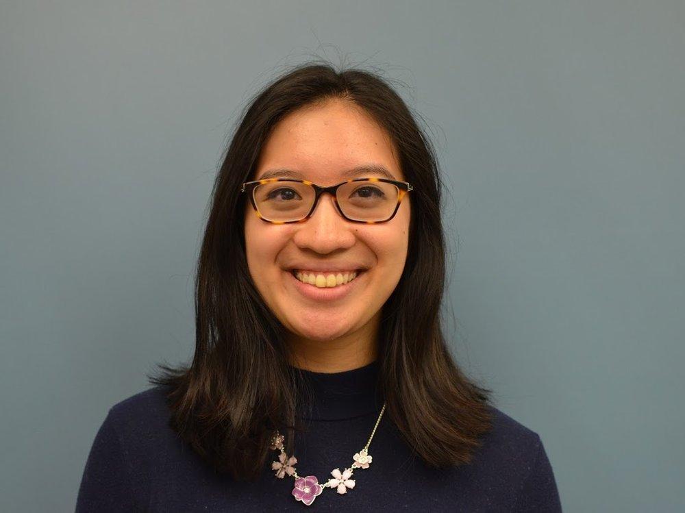 Katherine Fu '20  Mentoring Committee