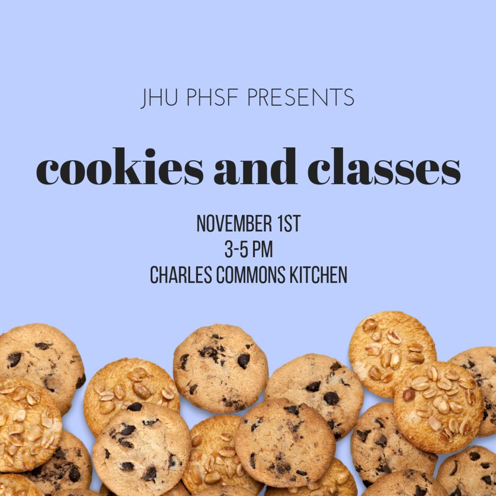 Events — Public Health Student Forum at Johns Hopkins University