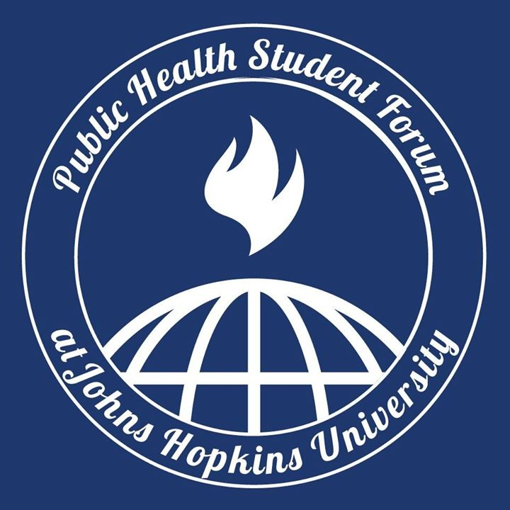 Public Health Student Forum at Johns Hopkins University