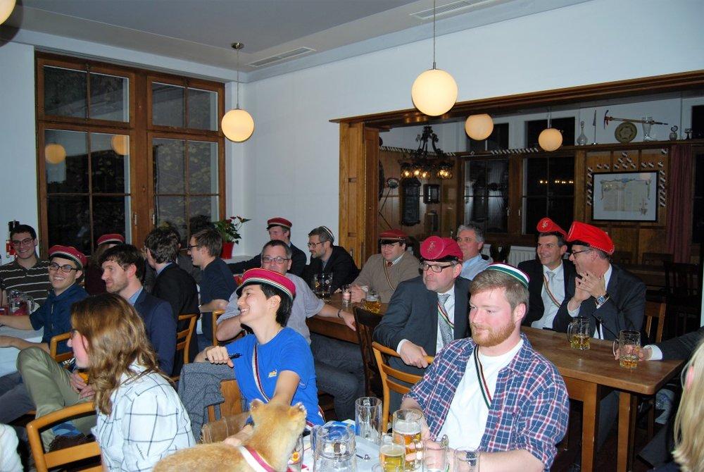 2016-11-22 Kreuzkneipe mit der AV Waldstättia (12).JPG