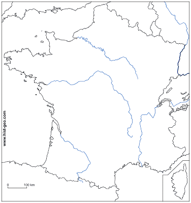 Blank Map of France Gaul Good One.png