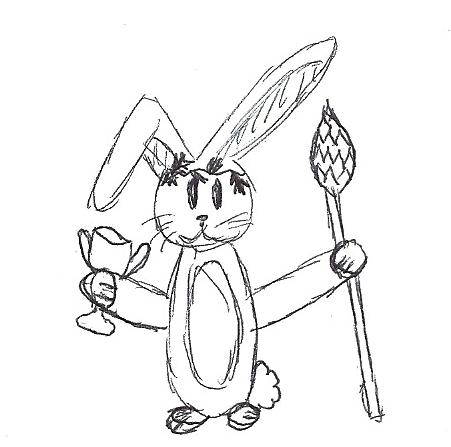 Domus Romana — Latin for Rabbits