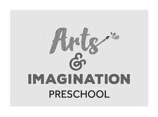 Arts & Imagination Preschool