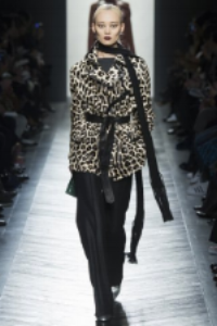 Vogue Fall 2016 Runway   Leopard Print