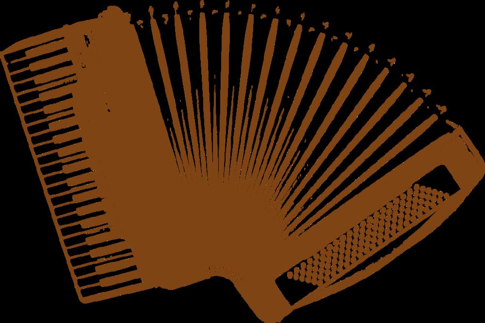 fisarmonica del canfin