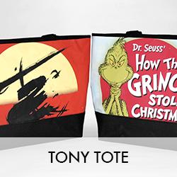 Tony Tote