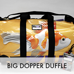 Big Dopper Duffle Bag