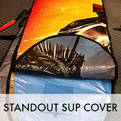 Standout SUP Cover