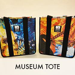 Museum Tote