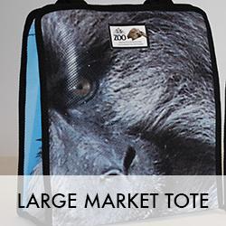 Large Market Tote