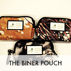 The Biner Pouch