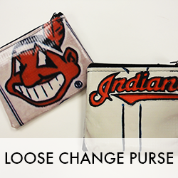 Loose Change Purse