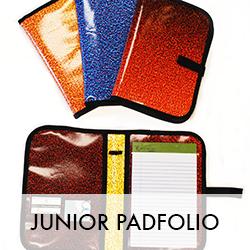 Junior Padfolio