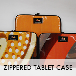 Zippered Tablet Case