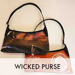 Wicked Purse